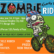 move utah, cottonwood heights zombie ride